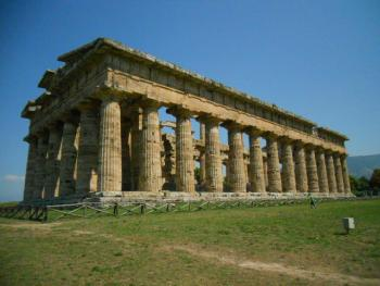 temple apollon palatin