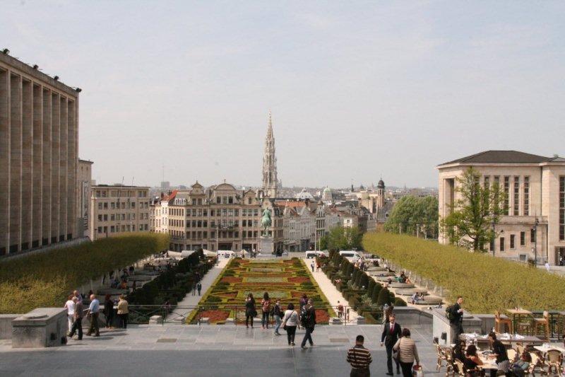 Gleeden belgique